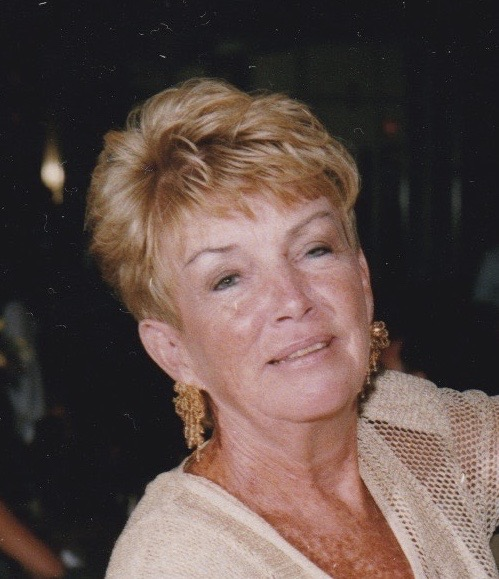 Maureen Ross